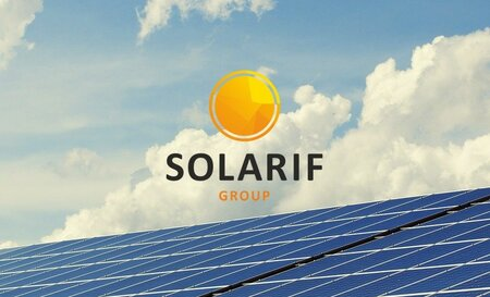 Going Solar with Solarif