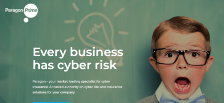 Every Business Has Cyber Risks – Paragon Event